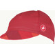Castelli Free Cycling Headwear Men red